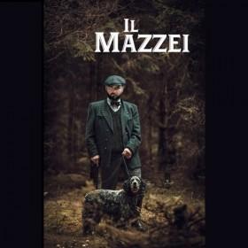 The Vaping Gentlemen Club - The Insiders - IL MAZZEI aroma 10ml