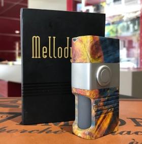 LCM - MELLODY SQUONK con Mosfet - SN087