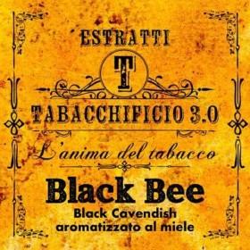 Tabacchificio 3.0 Aromatizzati - BLACK BEE aroma 20ml
