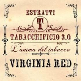 Tabacchificio 3.0 Tabacchi in Purezza - VIRGINIA RED aroma 20ml