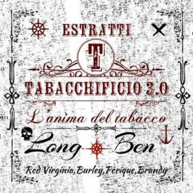 Tabacchificio 3.0 Special Blend - LONG BEN aroma 20ml