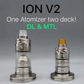 Fakirs Mods - ION V2 - 4ml
