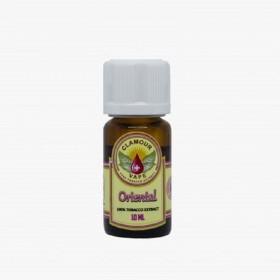 Clamour Vape - ORIENTAL aroma 10ml