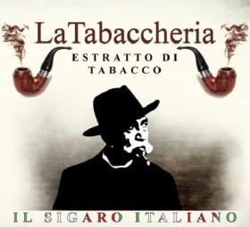 La Tabaccheria Estratti di Tabacco - IL SIGARO ITALIANO aroma 10ml