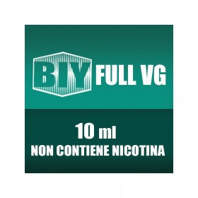 BlendFeel - GLICERINA VEGETALE 10ml