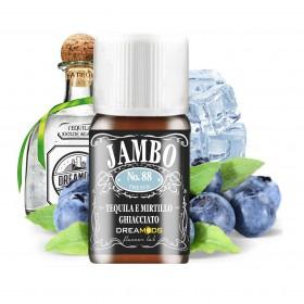 DreaMods - No. 88 JUMBO aroma 10ml