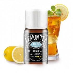 DreaMods - No. 79 LEMON TEA GHIACCIATO aroma 10ml