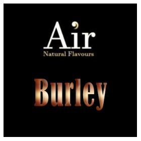 Vapor Cave - BURLEY aroma 11ml
