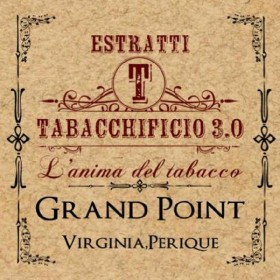 Tabacchificio 3.0 Special Blend - GRAND POINT aroma 20ml