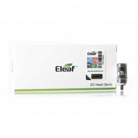 Eleaf - Serie Melo 4 EC2 0,5ohm - PACK 5 RESISTENZE
