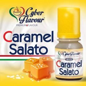 Cyber Flavour - CARAMEL SALATO aroma 10ml