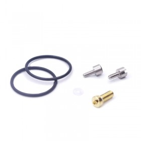 Alliance Tech Vapor - The Flave 22mm BF SPARE KIT