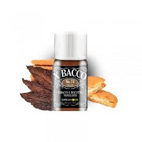 DreaMods - No. 74 X BACCO aroma 10ml