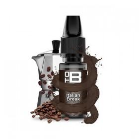 Tob Pharma - ITALIAN BREAK (ex COFFE) aroma 10ml