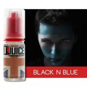 T-Juice - BLACK'N BLUE aroma 10ml