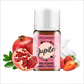 - DreaMods The Rocket - JUPITER aroma 10ml