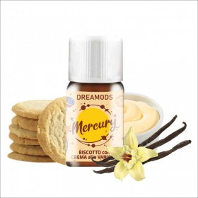 - DreaMods The Rocket - MERCURY aroma 10ml