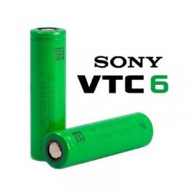 18650 - Sony VTC6 3000mAh 30A