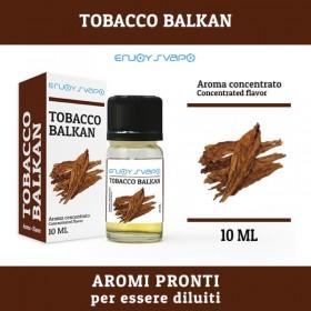 EnjoySvapo - TOBACCO BALKAN aroma 10ml