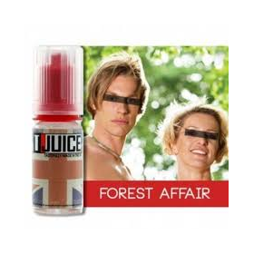 FOREST AFFAIR aroma T-Juice