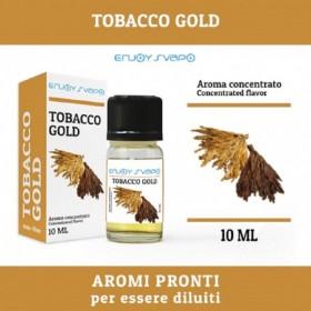 EnjoySvapo - TOBACCO GOLD aroma 10ml