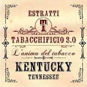 Tabacchificio 3.0 Tabacchi in Purezza - KENTUCKY TENNESSEE aroma 20ml