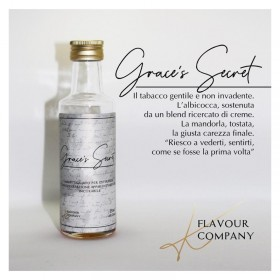 K Flavour Company - GRACE'S SECRET - aroma 25ml