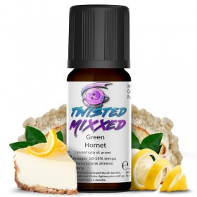 Twisted - GREEN HORNET aroma 10ml