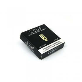Innokin Zenith Pro/Zlide RESISTENZE R 1.0ohm - PACK 5 PEZZI