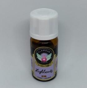 Clamour Vape Delikatessen - HIGHLANDS aroma 10ml