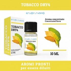 EnjoySvapo - TOBACCO DRY4 aroma 10ml