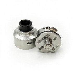 Alliance Tech Vapor - ASTON RDA 22mm BF