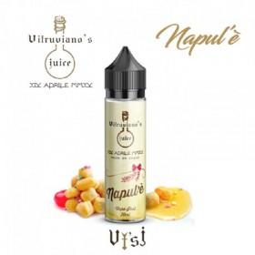 SHOT SERIES - Vitruviano's Juice - NAPUL'E'- aroma 20ml