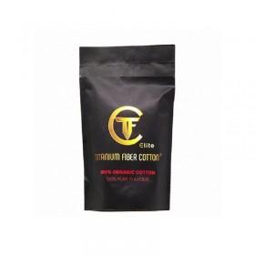 Cotone TITANIUM FIBER COTTON - Elite Bag Version