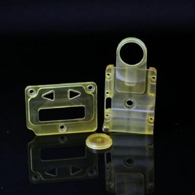 SXK - Billet Box V4 - KIT ULTEM