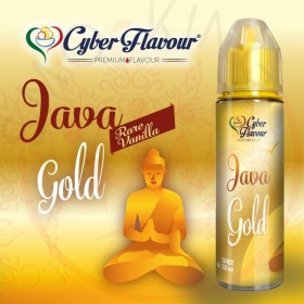 SHOT SIZE - Cyber Flavour - JAVA GOLD - aroma 20ml