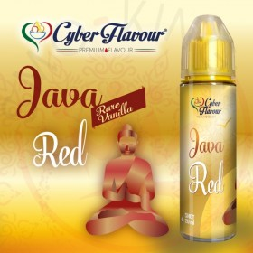 SHOT SIZE - Cyber Flavour - JAVA RED - aroma 20ml