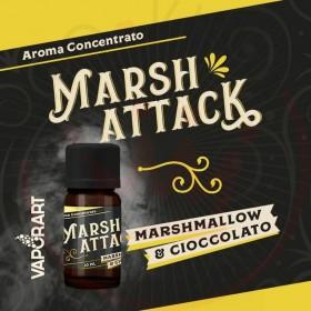 Vaporart Premium Blend - MARSH ATTACK aroma 10ml