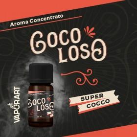 Vaporart Premium Blend - COCO LOSO aroma 10ml