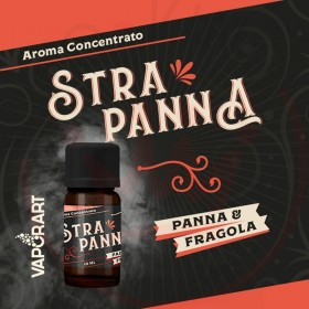 Vaporart - STRA PANNA aroma 10ml