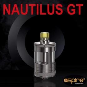 Aspire - NAUTILUS GT - Stainless