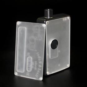 SXK - Billet Box V4 - SPORTELLINI in ACRILICO White