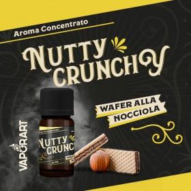 Vaporart Premium Blend - NUTTY CRUNCHY aroma 10ml