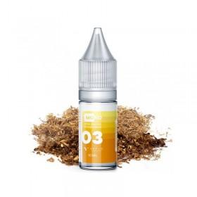 Vaplo - Mono 03 TABACCO BIONDO aroma 10ml