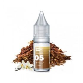 Vaplo - Mono 05 TABACCO DOLCE aroma 10ml