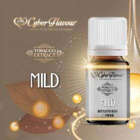 Cyber Flavour Distillato Blend - Tobacco Extract - MILD aroma 12ml