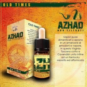 Azhad's Elixirs Non Filtrati - OLD TIMES aroma 10ml
