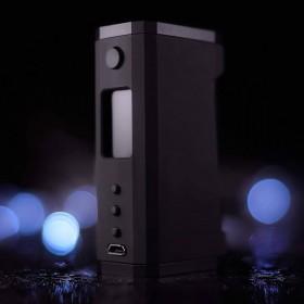 Elcigart Mods - PRISMA DNA75C V1.2 - Classic Black