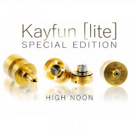 Svoemesto - KAYFUN LITE 2019 24mm - Special Edition - High Noon