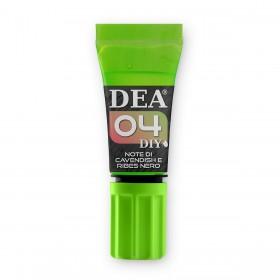 - Dea Diy - 04 CAVENDISH E RIBES NERO miscela aromatizzante 10ml